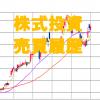 今月は+2,000円!2018年11月の株売買状況(11月30日時点)