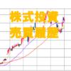 2019年1月の株売買状況